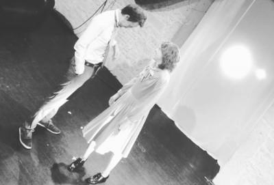 comédienne et danseuse