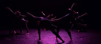 danseuse contemporain et hip-hop