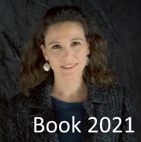 book comédienne 2021