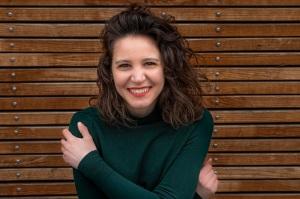 Eugénie Leclercq comédienne