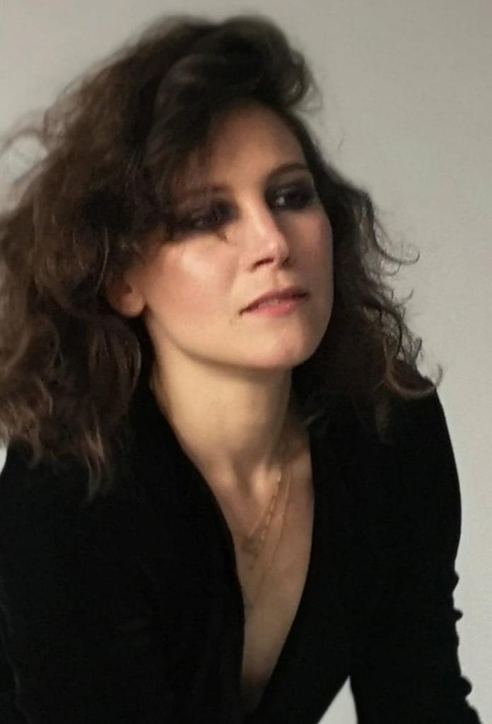 Eugénie Leclercq modèle photo